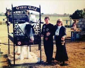 Dennis & Cindy Thompson