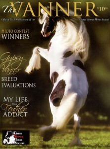 The Vanner magazine